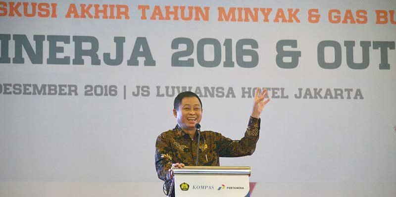 Jargas 2017, Menteri ESDM Minta Dibangun 100.000 SR