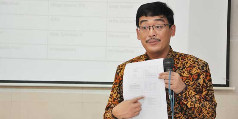 Sukses Selamatkan PT JNU, Kini Pimpin PT PJU