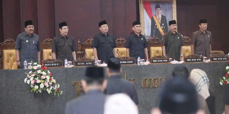 DPRD Jatim Sahkan Perda Penggabungan JIM Kedalam PJU