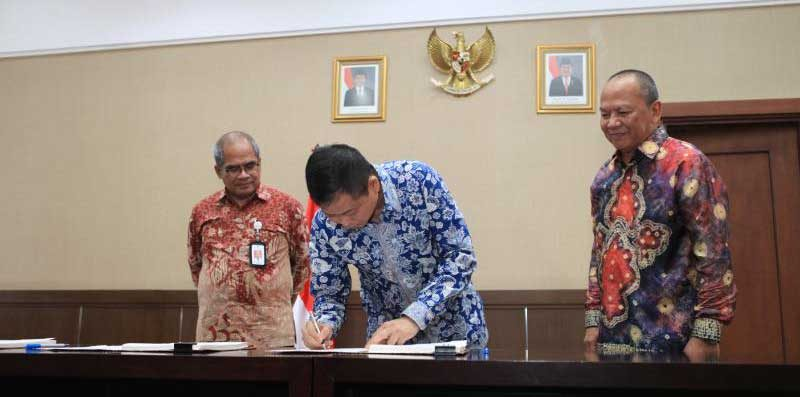 Pakai Skema Gross Split di WK Offshore North West Java