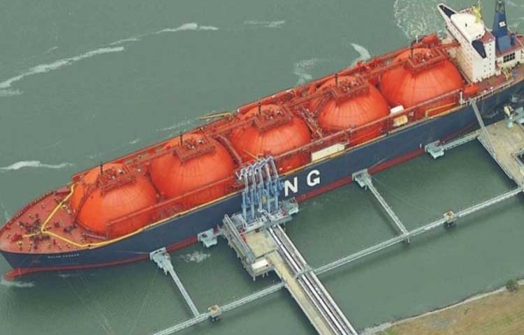 Bersama Australasia Akan Operasikan Hub LNG