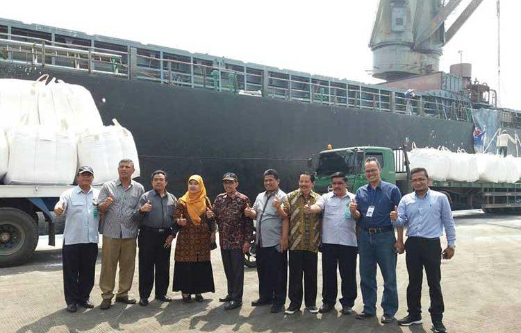 Kunjungan Pansus LKPJ DPRD Jatim ke Pelabuhan Probolinggo