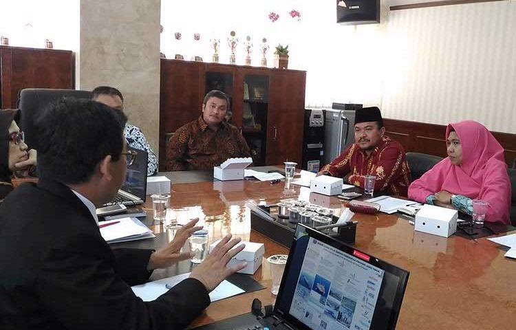 Paparan Petrogas ke Pemprov Kepulauan Riau