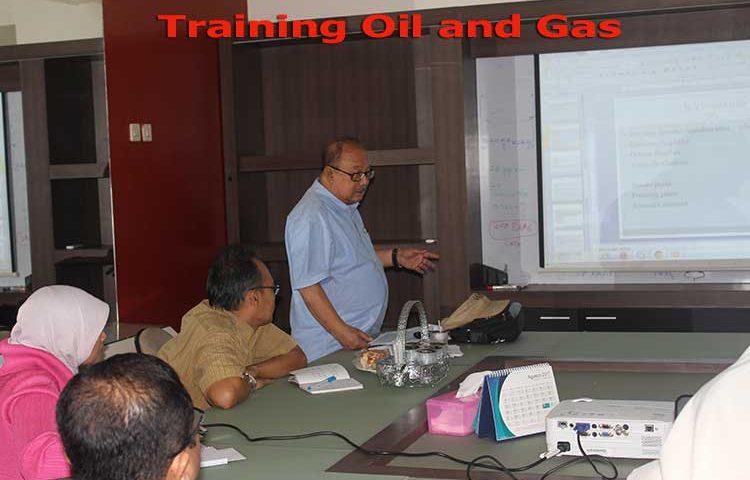 Pengetahuan Dasar tentang Minyak dan Gas