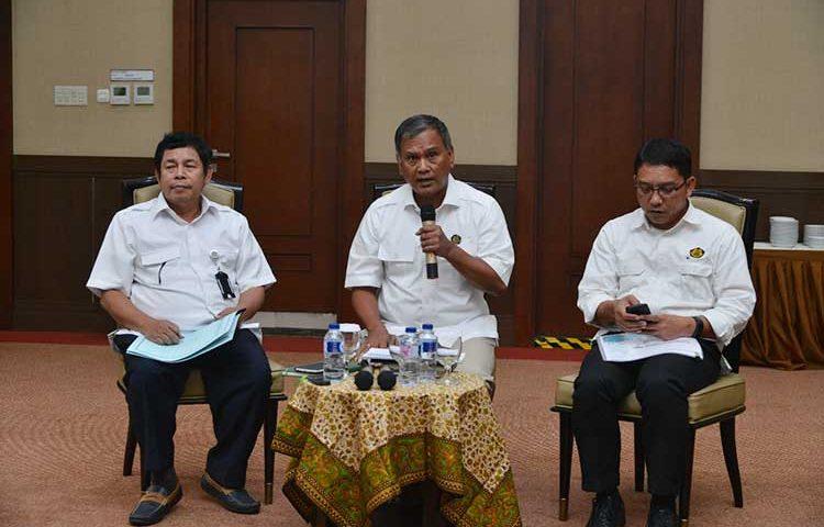 Akhir 2017, Kementerian ESDM Terapkan Perizinan Migas Online
