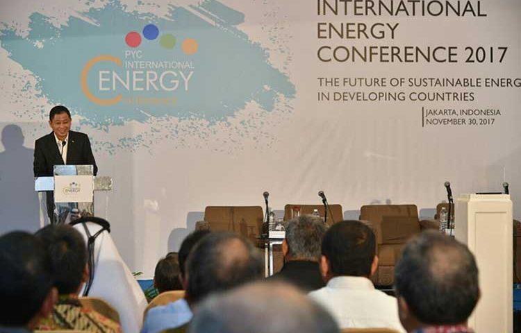 Menteri ESDM: EBT Akan Lebih Kompetitif