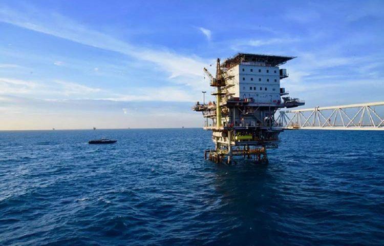 Daya Saing Investasi Migas Indonesia Terbaik ASEAN