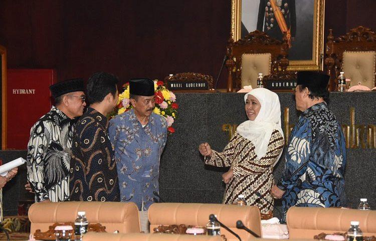 Komitmen Gubernur Jatim Optimalkan Sumber Daya Energi Daerah
