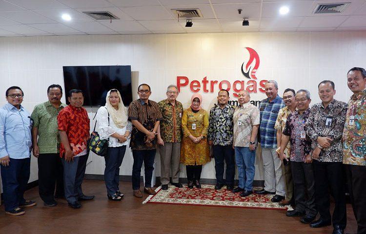 DPRD Jateng Timba Pengalaman Pengelolaan Migas