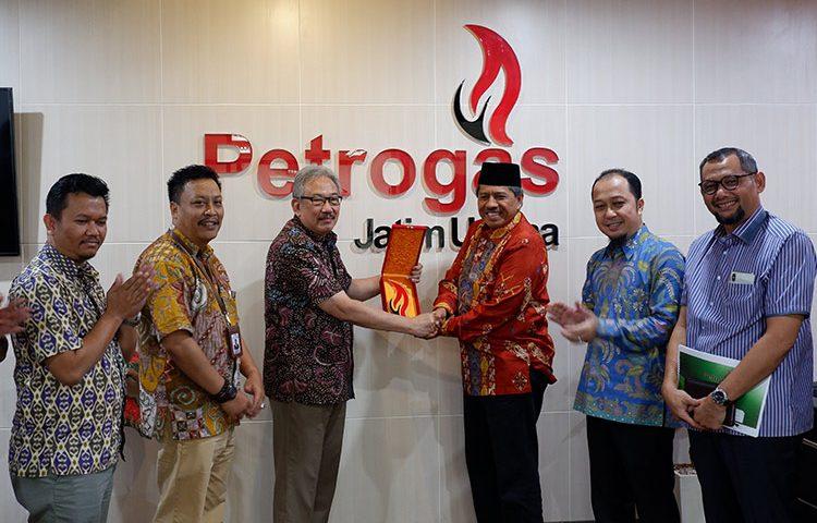 Studi Tiru Holding dari PT Bumi Siak Pusako Riau