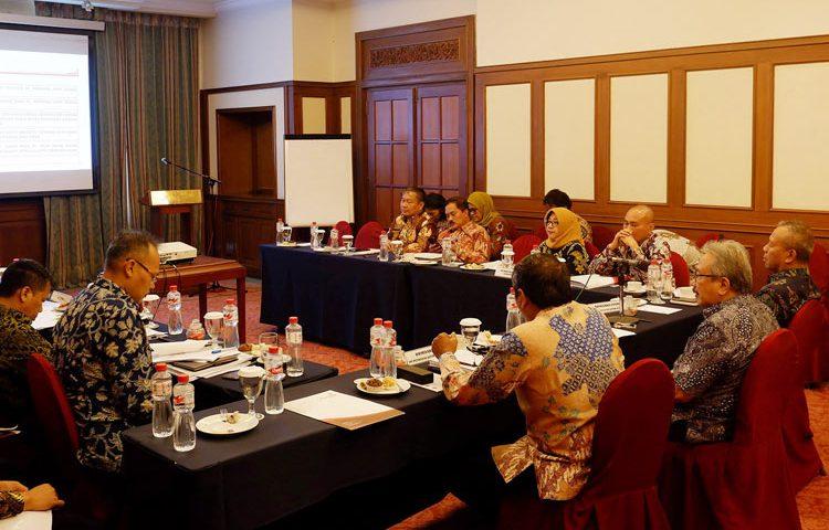 RUPST PT Petrogas Jatim Utama Tahun Buku 2018