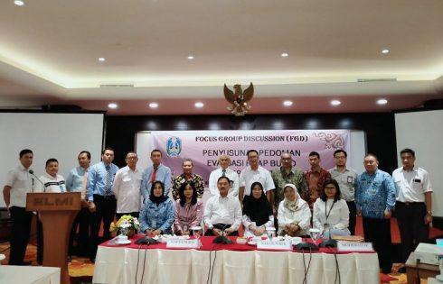 FGD Pengukuran Kinerja untuk BUMD Jatim