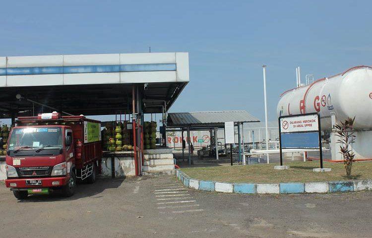 VIDEO Profil SPPBE PT. Petrogas Jatim Utama di Jombang