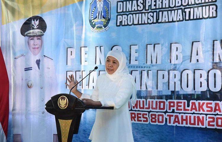 Ada Investor Siap Kembangkan Pelabuhan Probolinggo