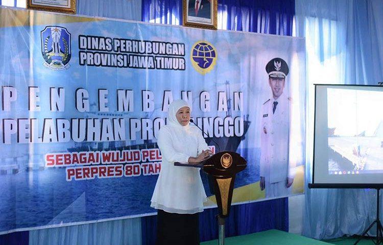 Peresmian Gedung Kantor PT. DABN Probolinggo