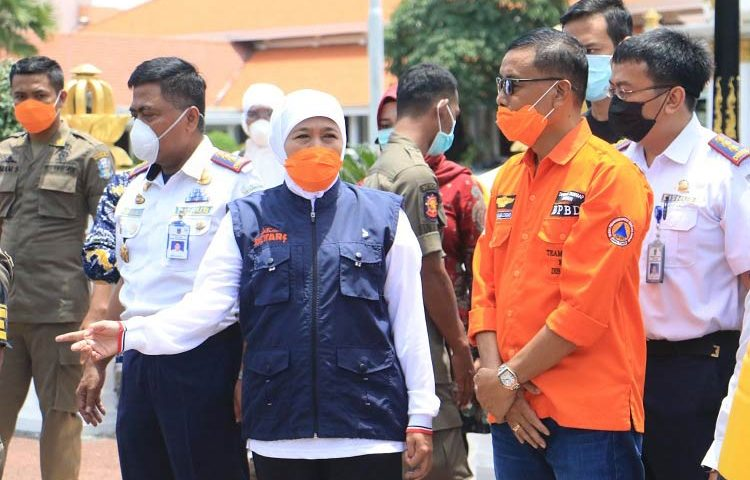 VIDEO: Himbauan Gubernur Jawa Timur Terkait COVID-19