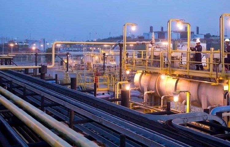 Menteri ESDM Saksikan Penandatangan Penjualan Gas Bumi