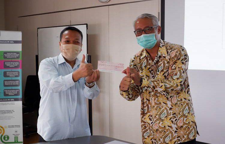 Penjualan Saham Treasuri PT. PJU kepada PT. AB Jatim