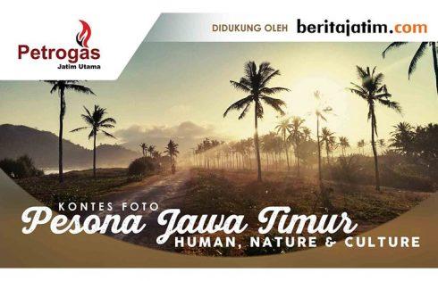 Kontes Foto PT. Petrogas Jatim Utama 2020