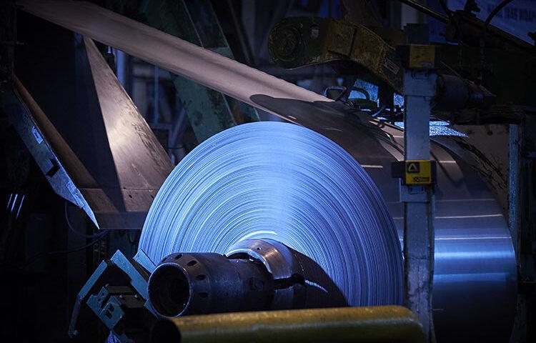 Pemanfaatan Gas untuk Industri 2021 Capai 28,2%